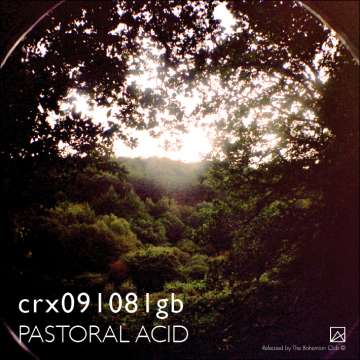 Pastoral Acid EP