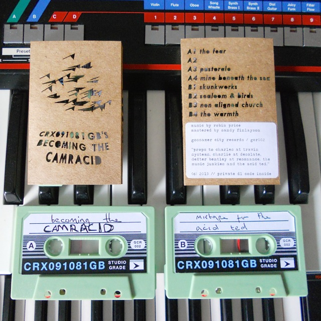 C40 Cassette